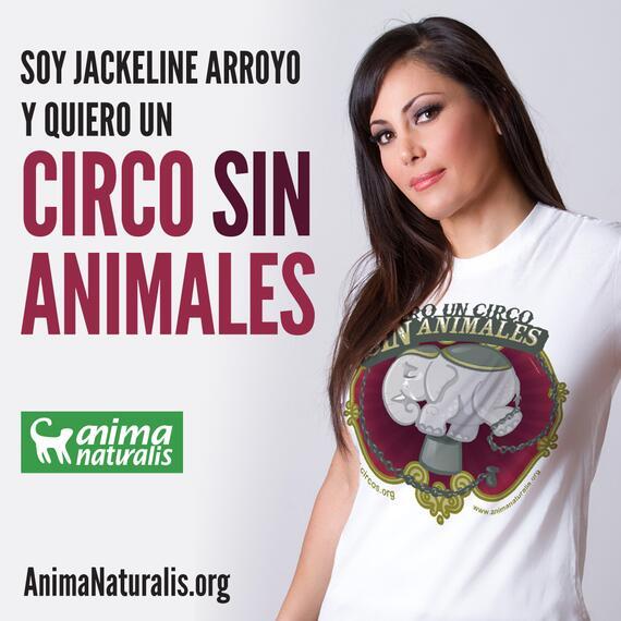Jackeline Arroyo Nude Photos 32
