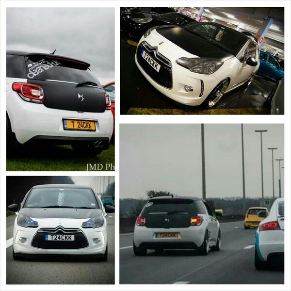 @dragonjones STOLEN in Merthyr, Wales. Modded #Citroen #DS3 Orig. roof is burgundy, drls on with sidelights. http://t.co/h9tFLx5EbY RT?