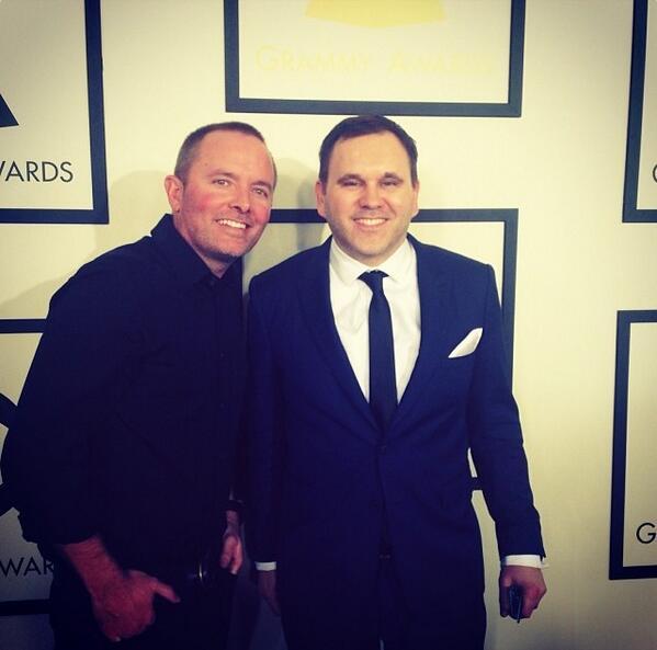So proud of @christomlin & @matt_redman  on their GRAMMY nominations tonight! http://t.co/BTOTsa3YuA