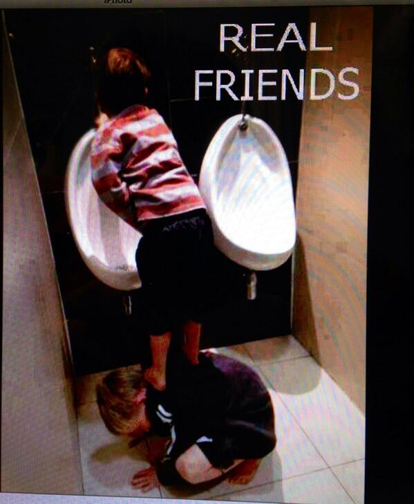 We all have friends, but this is the definition of Real Friends. http://t.co/wnCHuolIqA
