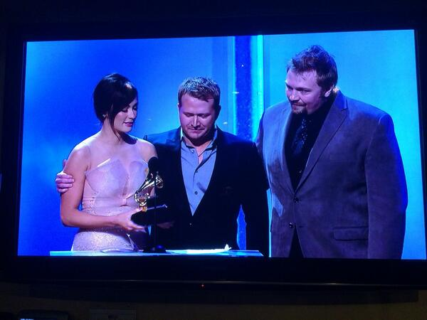 country song of the year goes to @KaceyMusgraves @shanemcanally @joshosborne!!!!!!! http://t.co/CK9V6vJQiJ