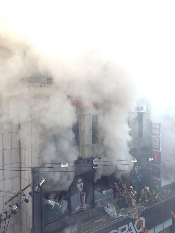@YTN24 대구 동성로에 큰불이 났네요... http://t.co/vIPQvxOM86