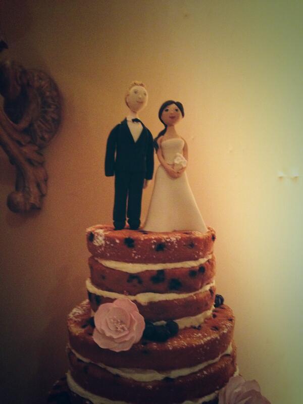 Sean Lowe and Catherine Wedding