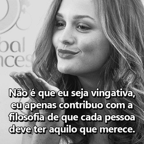 Frases Vingativas ܢܢ At Vindictive4 Twitter