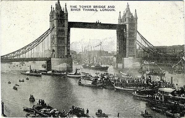 Tower Bridge London Tower Bridge London History In