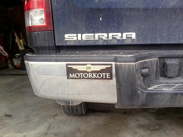 motorkote hashtag on Twitter
