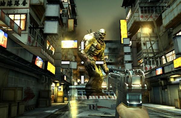 We definitely love Dead Trigger 2! :) RT @wikipad: Retweet if you love Dead Trigger 2! @MADFINGERGames #gamers http://t.co/UUVxf8iX5t