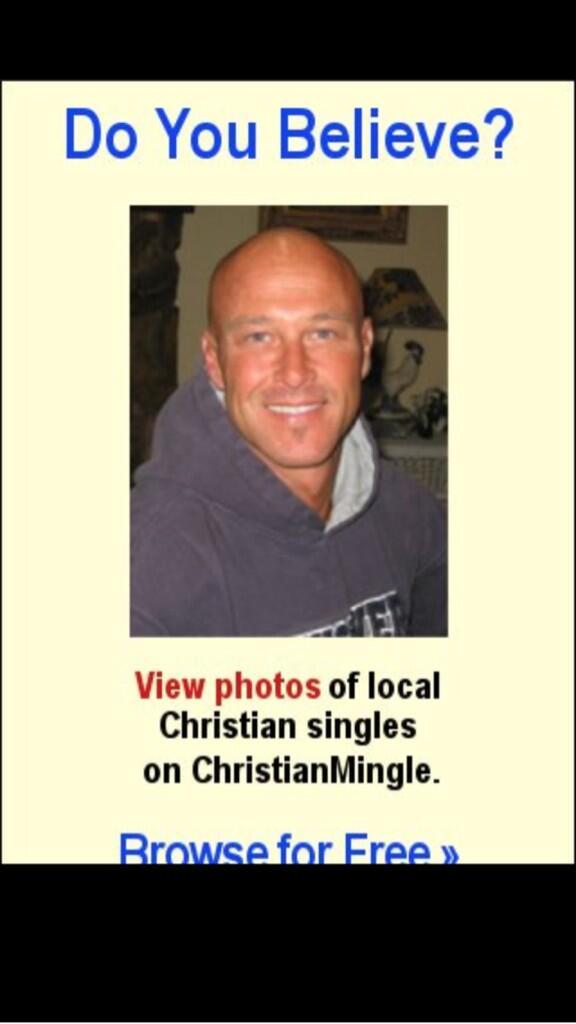 hot christian singles