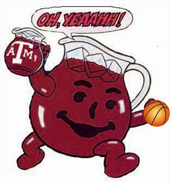 Maroon Kool-Aid Anyone?