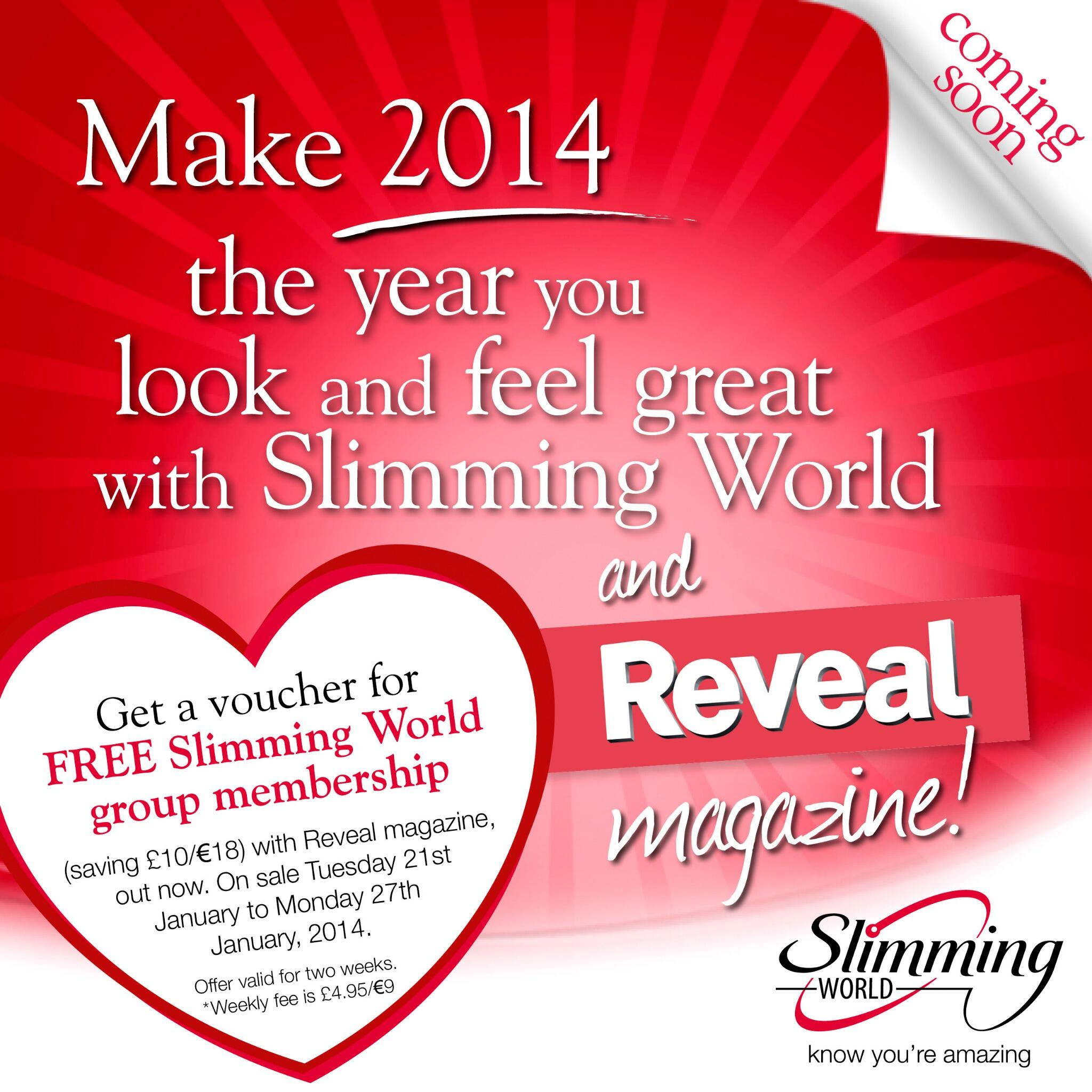Slimming World On Twitter If You 39 D Like To Loseweight