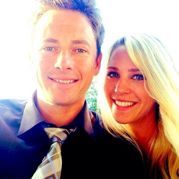 """Tanner Foust On Twitter: """"The Beautiful Miss Katie Osborne"""