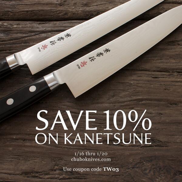 Chubo Knives on Twitter: