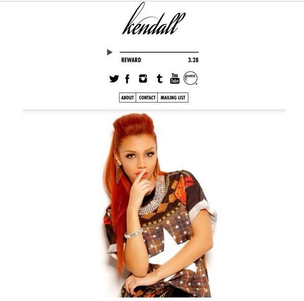 Have you checked out @kendalldahhling Yet?? This girl is so Major!!!!! http://t.co/DUWUDunKEo