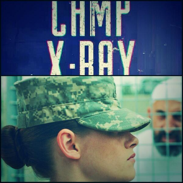 It was a pleasure to work on #CampXray  wishing all production & cast a great premiere at #sundance http://t.co/sTHYULToa7