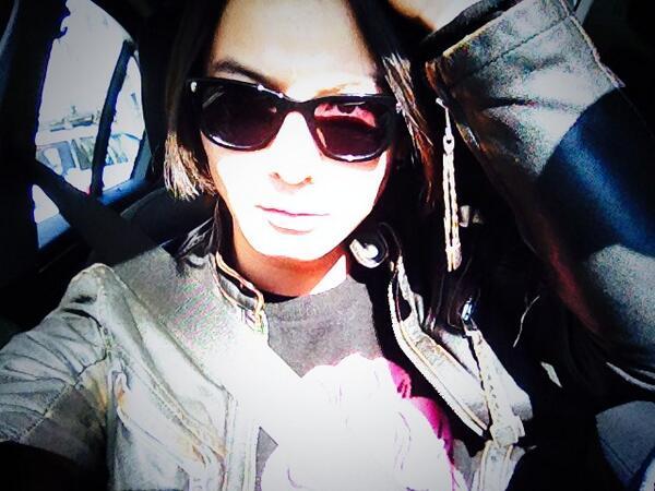 ゚з゚)ノおはモニ♪ 今日もメサイア白銀ノ章@後楽園シアターGロッソです! 3日目マチソワ。御伯ります。 今日もいい天気で眩しい!w 向かってなぅ♪ 牙ンバ狼絶☆ #fujitaray #dustz