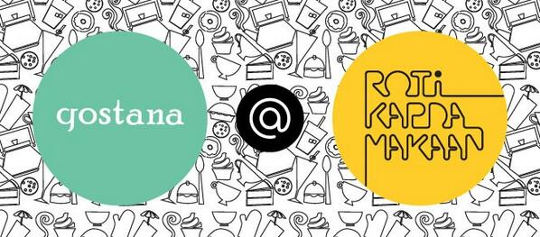 Announcement: We're branching out and growing up, with a new outlet at @rotikapdaamakan in Lower Parel! :) http://t.co/RNdGMUwyU7