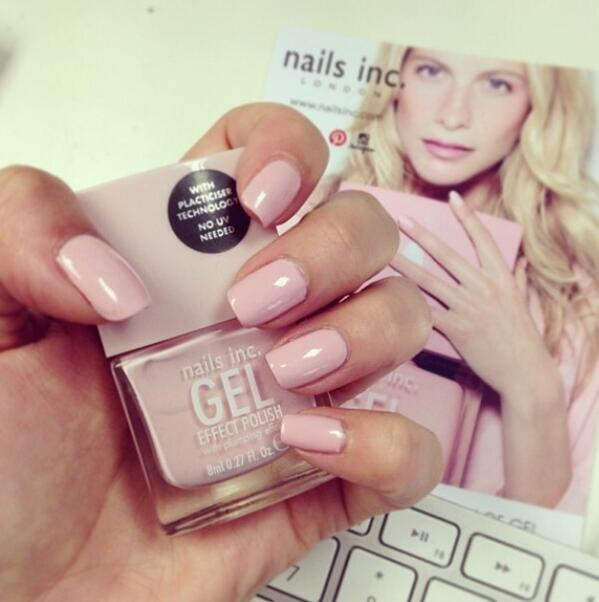 Nails.INC on Twitter: \