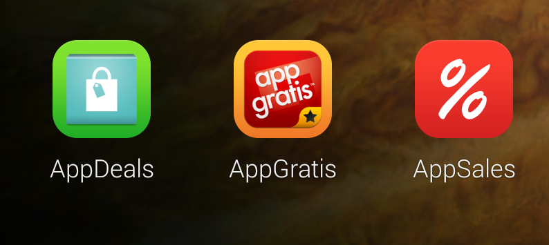 Twitter / echenze: I use these 3 apps to get the ...