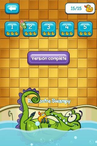 rencontre swampy