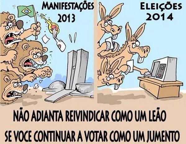 """Um bom lembrete """"Eleições 2014"""" via @alvarodias_ http://t.co/l3DDiurxps"""