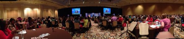 Opening session at #NEAsummit http://t.co/WPkiUvZxCP