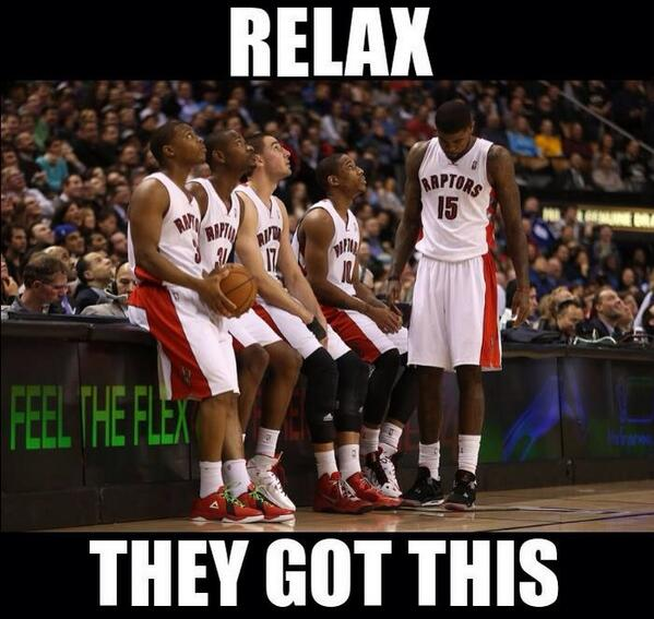 Everybody just chill #RTZ http://t.co/31mHrvCndY