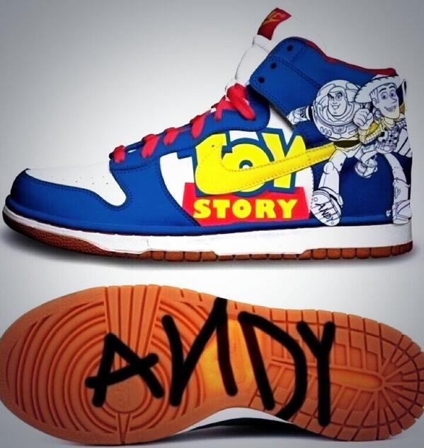 dopest shoes ever
