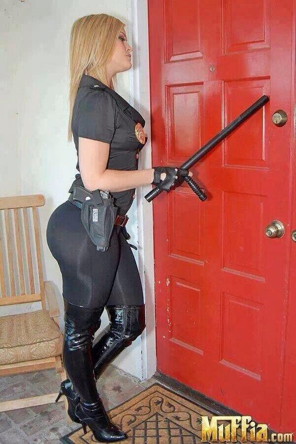 Female police officer xxx guy plowed her 5