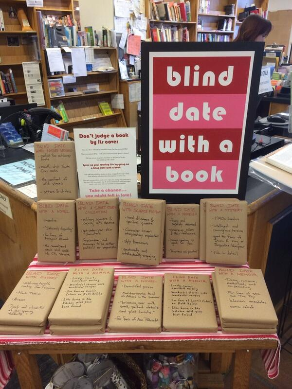 "Element of surprise is missing from our lives, very smart work ""@ememess: VERY cool idea from @bookshopSC http://t.co/gvgfwwoyns"""