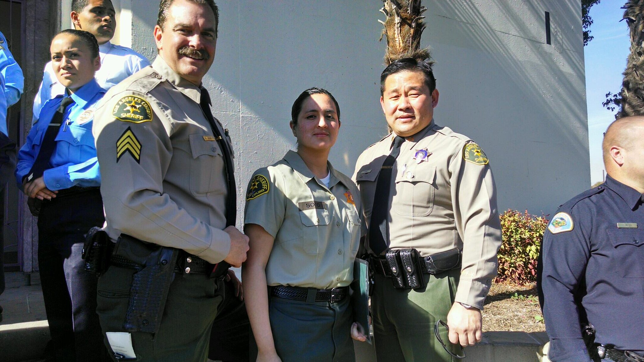 lasd crescentavalley on twitter   u0026quot cv explorer soto with