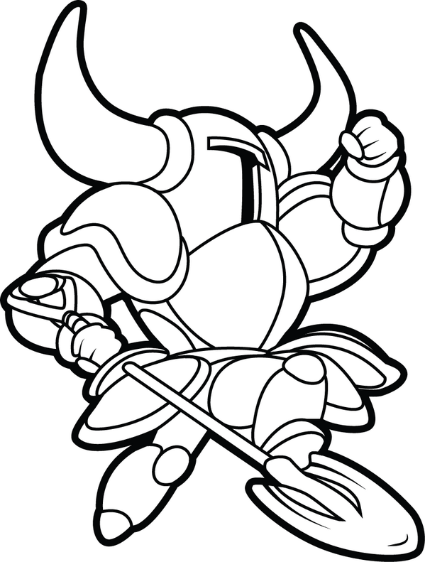 Yacht Club Games On Twitter Proud To Announce That Shovel Knight Is Now At Alpha Its Shaping Up Be Quite The Adventure Tco D32VSMzcMd