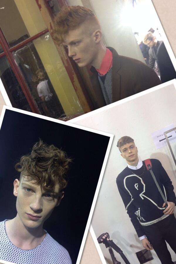 Love @lanvin #men #haircuts #paris http://t.co/n3QXmKdgjK http://t.co/N1t4k1vyOF