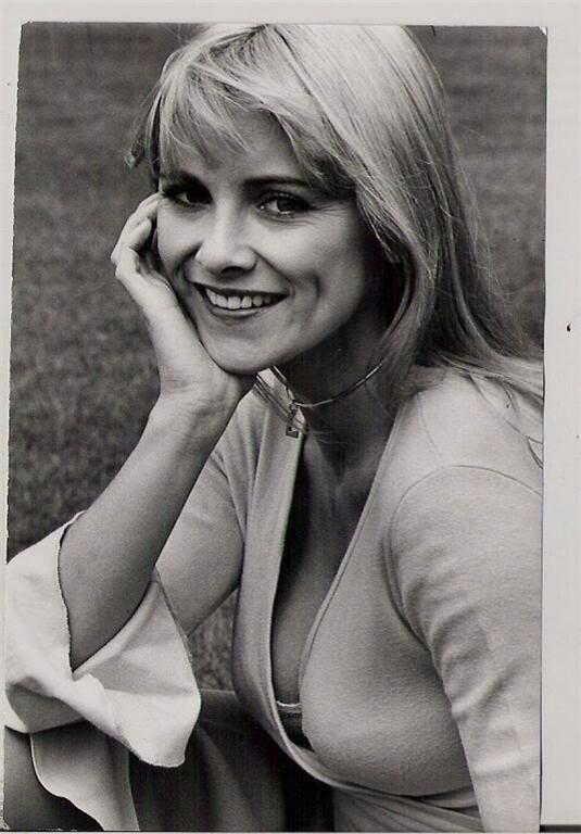 Judy Matheson nude 59
