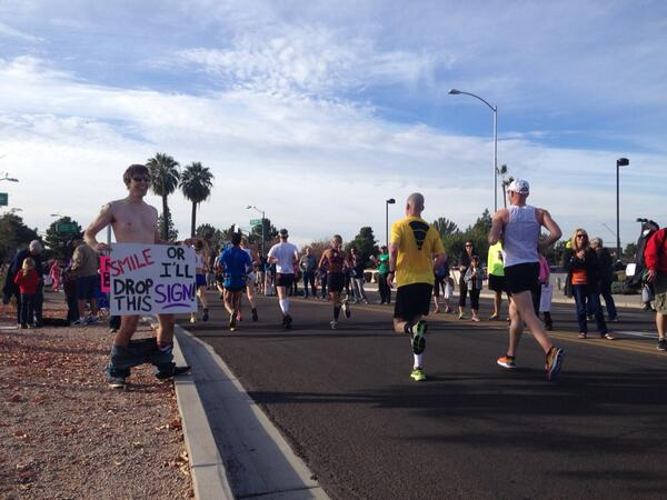Making friends at #rnraz doing what I do best... http://t.co/ULWmY0UK9c
