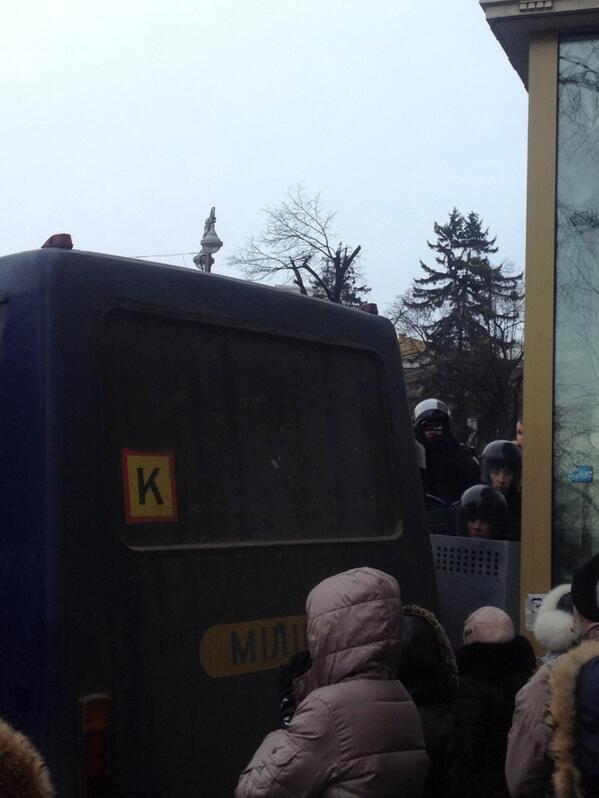 """Автомайдан объявил о начале блокады Верховной Рады: """"Будем стоять до последнего - сейчас последний шанс"""" - Цензор.НЕТ 3320"""