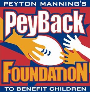 The Peyback FDN will get $700 each time Peyton yells Omaha during today's game: http://t.co/rYdH1q4V7a #OmahaPeysback http://t.co/yH3H4iFVe2