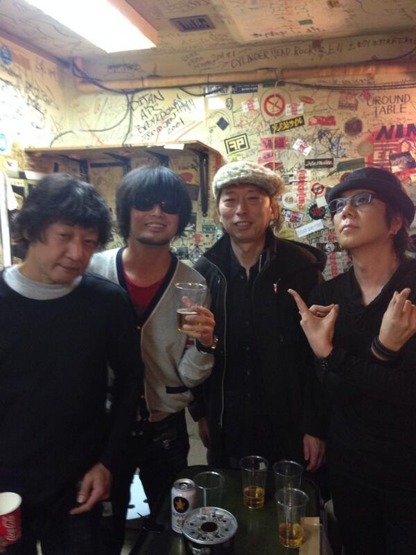 the pillows 楽しかった。ありがとう。 http://t.co/velsffxG9R