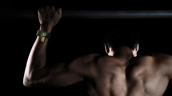 The @AtlasWearables team may very well create the ultimate #fitness tracker.     http://t.co/1kcLa0h4TB #indiegogo http://t.co/GMueXW0Sr1