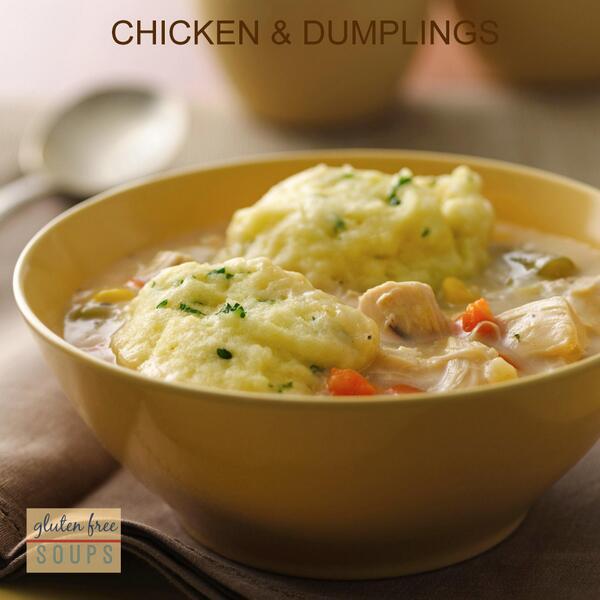 It's true, #glutenfree chicken and dumplings DO exist!   http://t.co/nfDTAyeDD3 http://t.co/UYqEW1iuIK