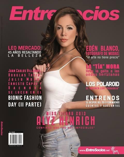 Alyz Henrich -  The Official Thread of MISS EARTH® 2013 Alyz Henrich Venezuela  - Page 2 BeXlAYKCAAABHss