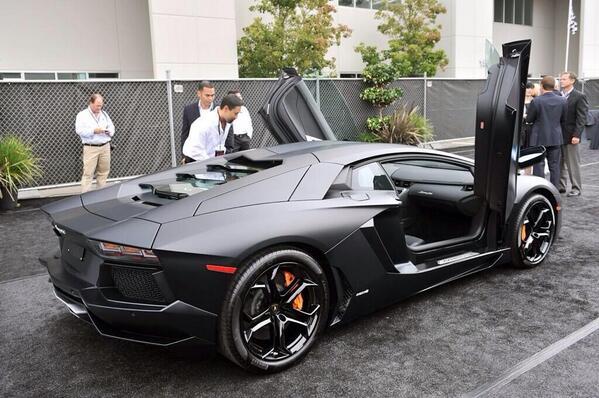 Lewis Tj Maloney On Twitter Perffcars Matte Lamborghini