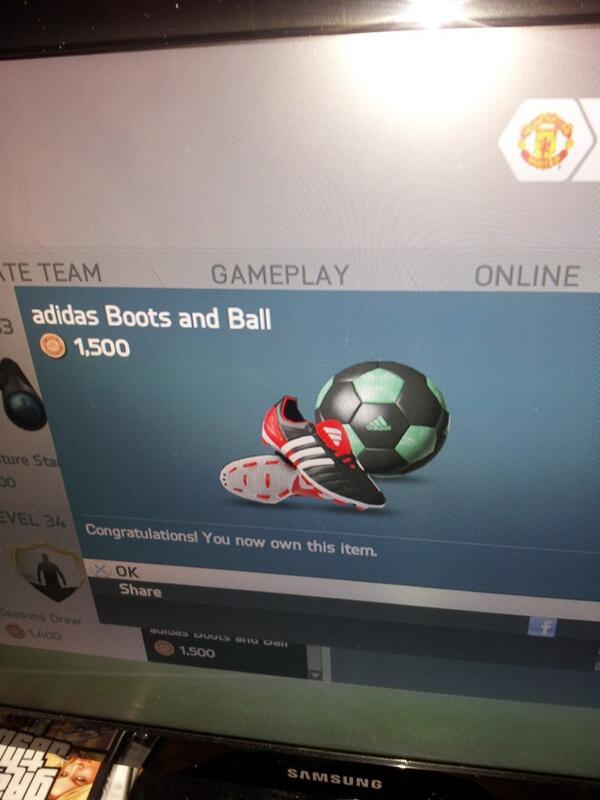 Adidas Predator Mani For Salg Størrelse 7 W2QBGe