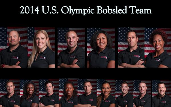 It's OFFICIAL! Clients  @jazminefenlator @DRobUSA @BOBSLEDR  are on the 2014 US Olympic Team! http://t.co/KSWKbOUxwB