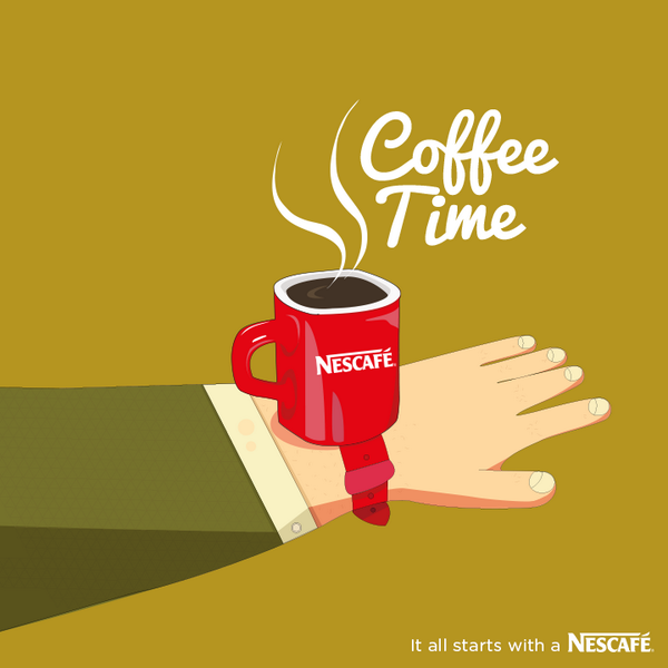 Watch out #Monday, it's #coffee time! http://t.co/y1LfrTYBFW