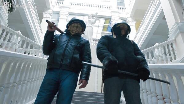Thumbnail for EuroMaidan: Entspannung möglich