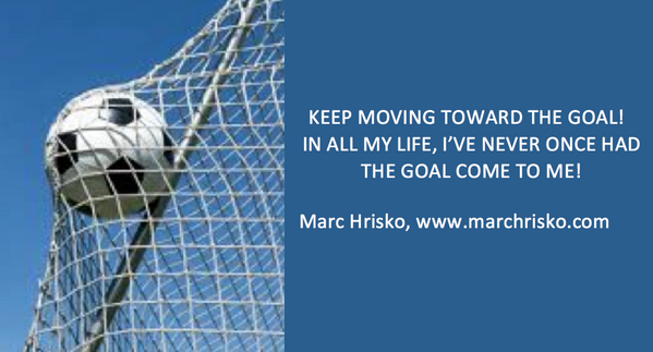 #marchrisko Keep moving toward the goal ---> http://t.co/91lhwaUmPk
