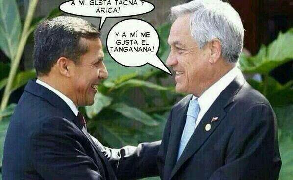 Jajaja... ¡¡¡Vamos Chileeee!!! http://t.co/iyY6Z5RN5g