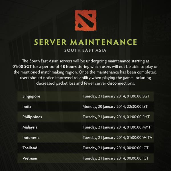 Ist nicht mit matchmaking server verbunden