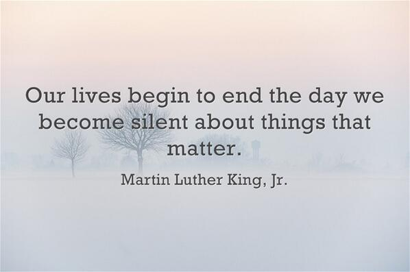 Happy Martin Luther King Jr. Day!  #MLKDay2014 http://t.co/exsrfsr5pc