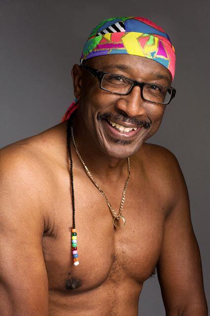 #mrmotivator: you know we do gravitate towards our dominant thought. I am Fabulous at 61 and I feel so good. #sayyeah http://t.co/gX8GHeXFK6